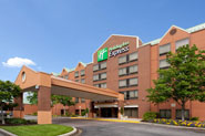 Holiday Inn Express - BWI Airport, Maryland