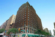 The Hopkins Condominium - 172 West 79th St
